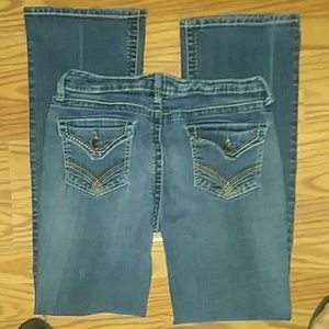 A.n.a. Size 10 jeans